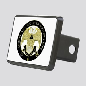 Scottish Rite Hitch Cover