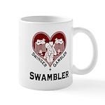 Swamblers Mug