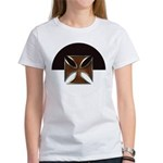 Templar Beauseant Women's T-Shirt