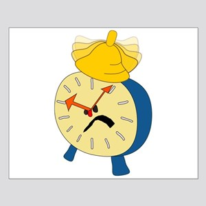 Angry Alarm Clock Posters