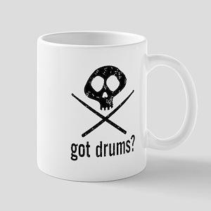 Got Drums? Mug