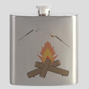 marshmallow hell Flask