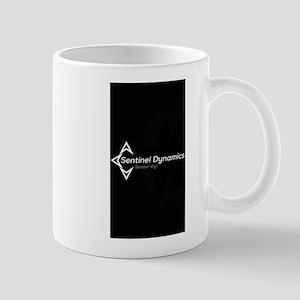 Sentinel Dynamics Mugs