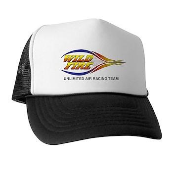 Wildfire Team Cap