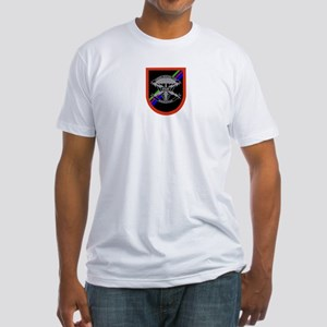 Combat Weatherman Flash Fitted T-Shirt