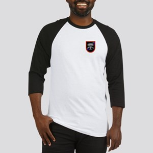 Combat Weatherman Flash Baseball Jersey