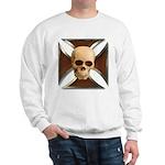 Skull & Cross Sweatshirt