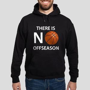 No Basketball Offseason Hoody