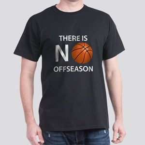 No Basketball Offseason T-Shirt