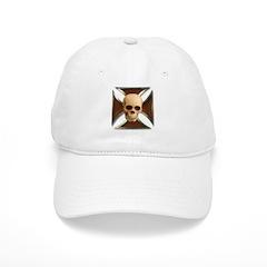 Skull & Cross Baseball Cap