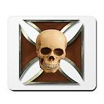 Skull & Cross Mousepad