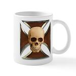 Skull & Cross Mug