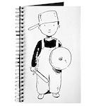 Retro Kid's - Knight Journal