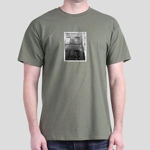 """Windows"" Dark T-Shirt"