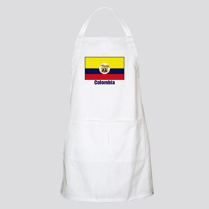 Colombia Gifts BBQ Apron