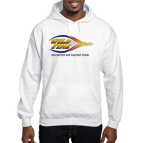 Wildfire Hooded Sweatshirt