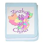Jinzhou China baby blanket