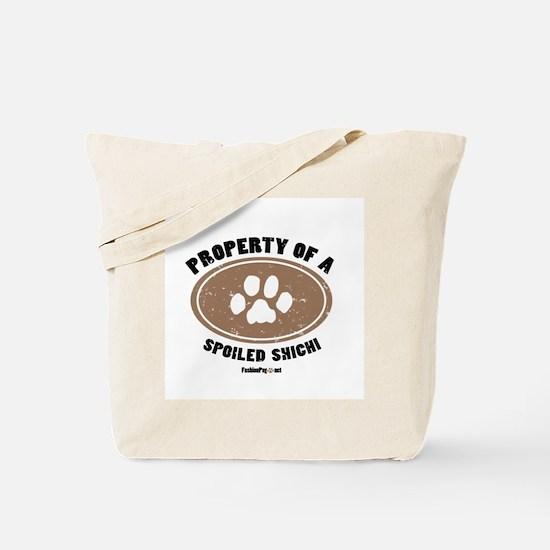 ShiChi dog Tote Bag