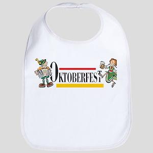 Oktoberfest Bib