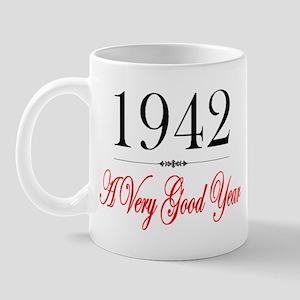 1942 Mug