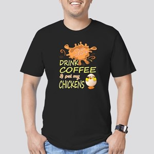 I Just Want To Drink Coffee T Shirt, Pet M T-Shirt
