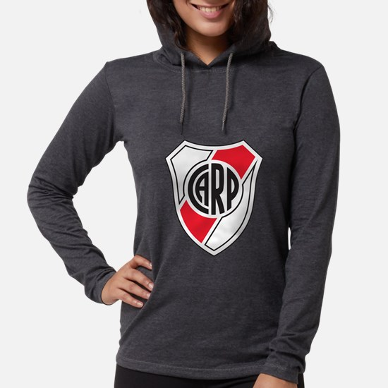 Escudo River Plate Long Sleeve T-Shirt