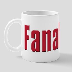 Fanabla Mug