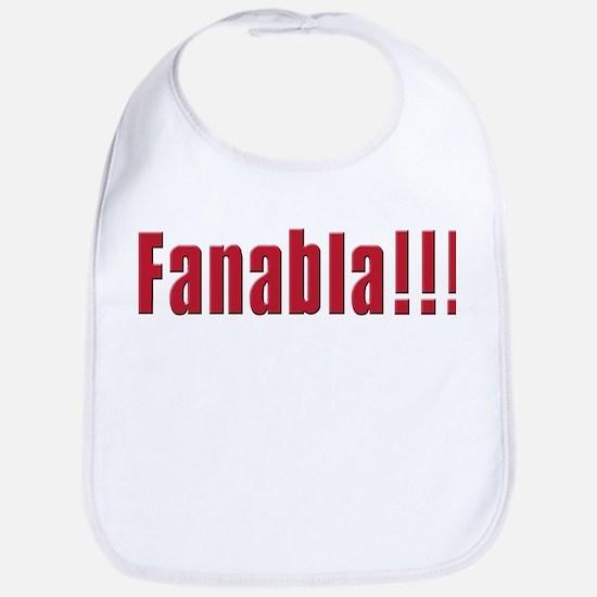 Fanabla Bib