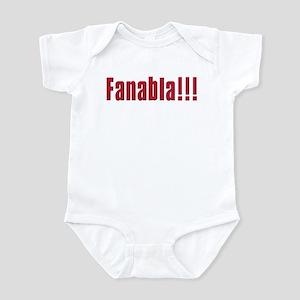 Fanabla Infant Bodysuit