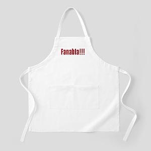 Fanabla BBQ Apron