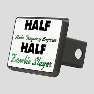Half Radio Frequency Engineer Half Zombie Slayer H