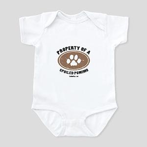 Pomimo dog Infant Bodysuit