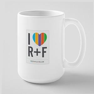 I love RF Mugs