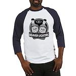 Beaver Liquors Baseball Jersey