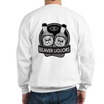 Beaver Liquors Sweatshirt