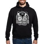Beaver Liquors Hoodie (dark)