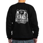 Beaver Liquors Sweatshirt (dark)