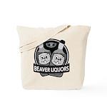Beaver Liquors Tote Bag