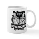 Beaver Liquors Mug