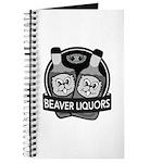 Beaver Liquors Journal