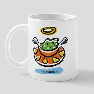 Holy guacamole Mug