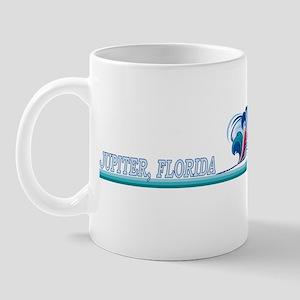 Jupiter, Florida Mug
