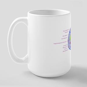 Animal Cell Large Mug