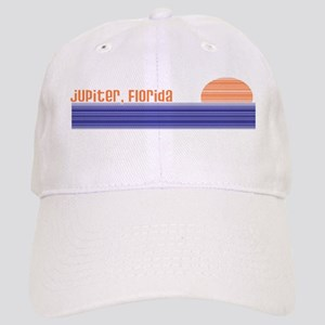 Jupiter, Florida Cap