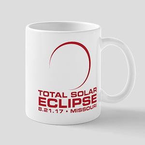 2017 Total Eclipse MISSOURI Mugs