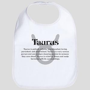 Taurus Bib
