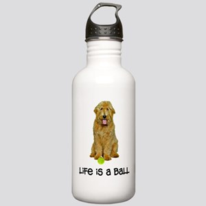 Goldendoodle Life Stainless Water Bottle 1.0L