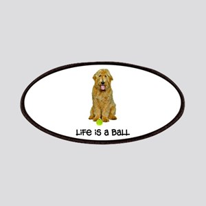 Goldendoodle Life Patches