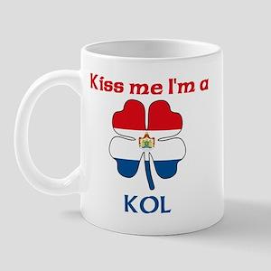 Kol Family Mug
