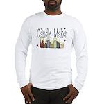 Candle Maker Long Sleeve T-Shirt